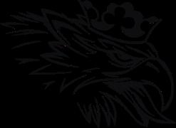 Väggdekor logotyp : Saab logotyper