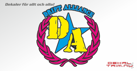 Logo Drift Alliance